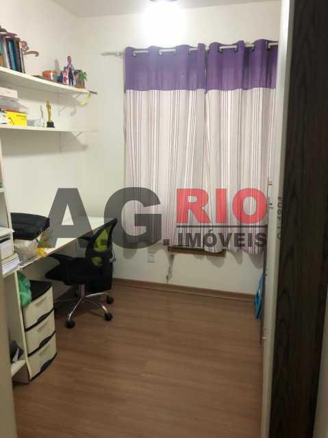 IMG-20210311-WA0036 - Casa de Vila 2 quartos à venda Rio de Janeiro,RJ - R$ 260.000 - VVCV20085 - 8