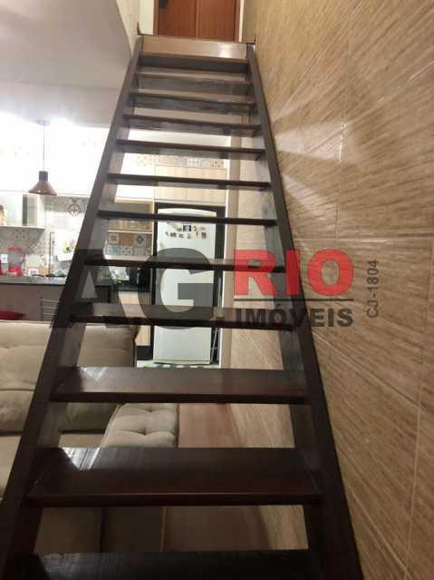 IMG-20210311-WA0038 - Casa de Vila 2 quartos à venda Rio de Janeiro,RJ - R$ 260.000 - VVCV20085 - 5