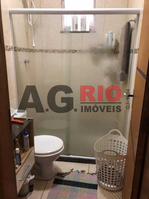 IMG-20210311-WA0039 - Casa de Vila 2 quartos à venda Rio de Janeiro,RJ - R$ 260.000 - VVCV20085 - 9