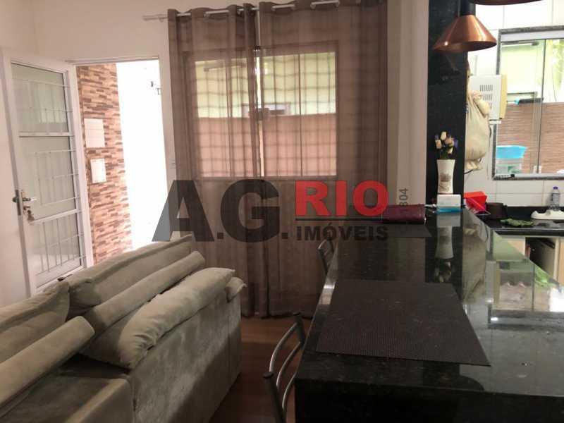 IMG-20210311-WA0040 - Casa de Vila 2 quartos à venda Rio de Janeiro,RJ - R$ 260.000 - VVCV20085 - 7