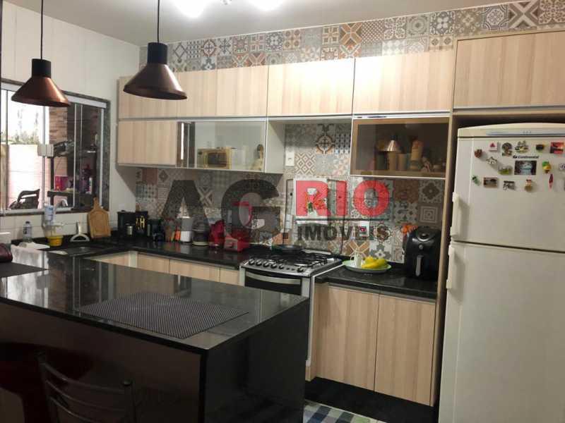 IMG-20210311-WA0041 - Casa de Vila 2 quartos à venda Rio de Janeiro,RJ - R$ 260.000 - VVCV20085 - 10