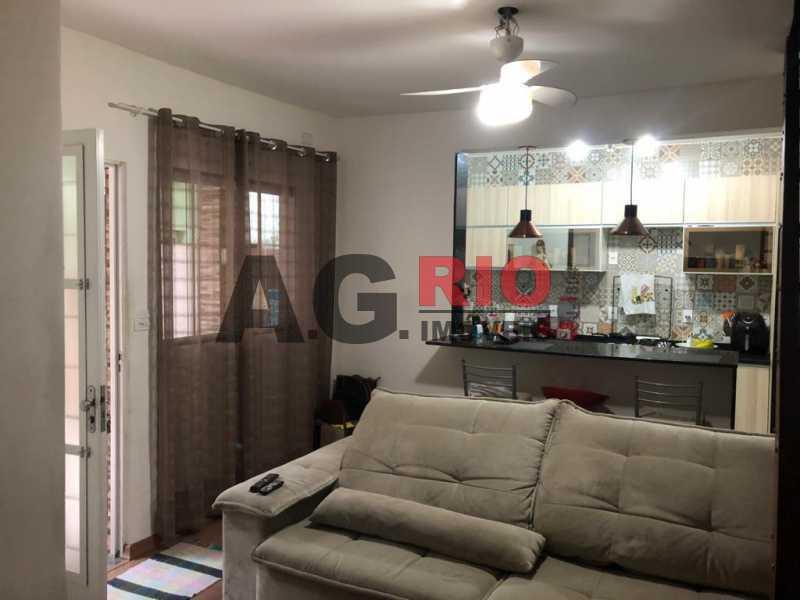 IMG-20210311-WA0042 - Casa de Vila 2 quartos à venda Rio de Janeiro,RJ - R$ 260.000 - VVCV20085 - 6