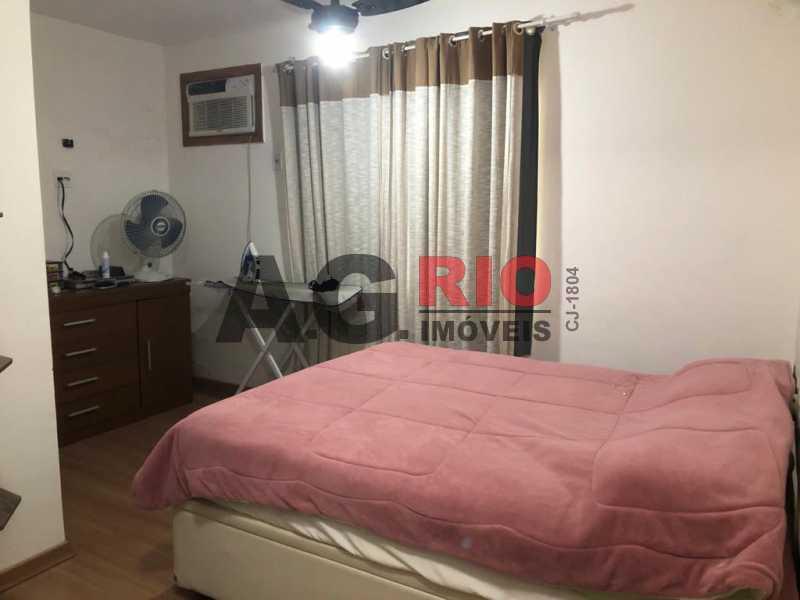 IMG-20210311-WA0045 - Casa de Vila 2 quartos à venda Rio de Janeiro,RJ - R$ 260.000 - VVCV20085 - 12