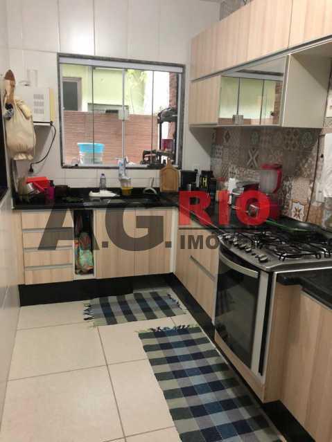 IMG-20210311-WA0046 - Casa de Vila 2 quartos à venda Rio de Janeiro,RJ - R$ 260.000 - VVCV20085 - 13