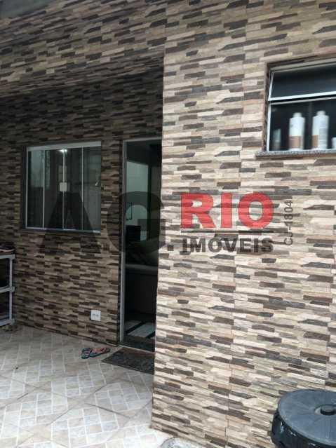 IMG-20210311-WA0047 - Casa de Vila 2 quartos à venda Rio de Janeiro,RJ - R$ 260.000 - VVCV20085 - 14