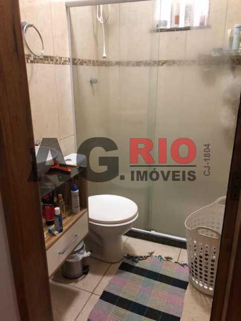 IMG-20210311-WA0048 - Casa de Vila 2 quartos à venda Rio de Janeiro,RJ - R$ 260.000 - VVCV20085 - 15