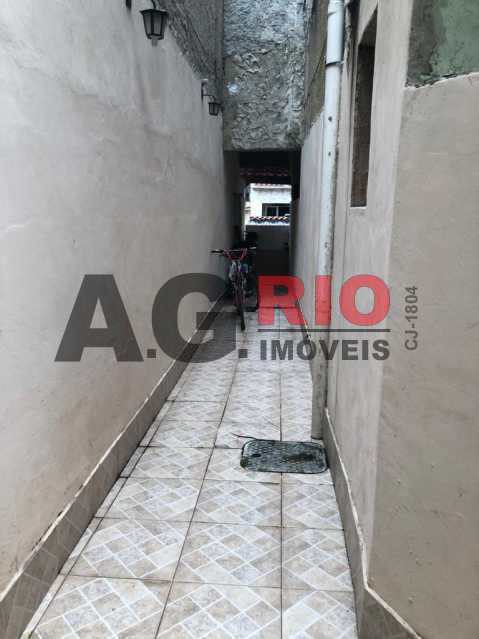 IMG-20210311-WA0050 - Casa de Vila 2 quartos à venda Rio de Janeiro,RJ - R$ 260.000 - VVCV20085 - 16