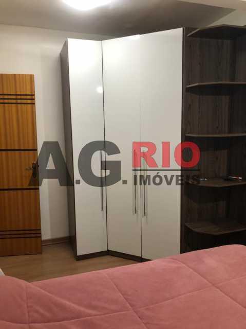IMG-20210311-WA0051 - Casa de Vila 2 quartos à venda Rio de Janeiro,RJ - R$ 260.000 - VVCV20085 - 17