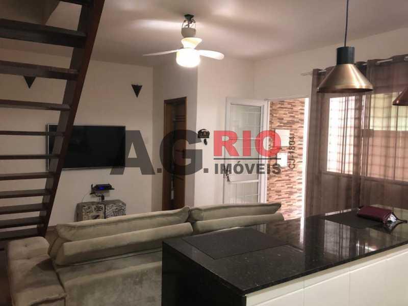 IMG-20210311-WA0053 - Casa de Vila 2 quartos à venda Rio de Janeiro,RJ - R$ 260.000 - VVCV20085 - 19
