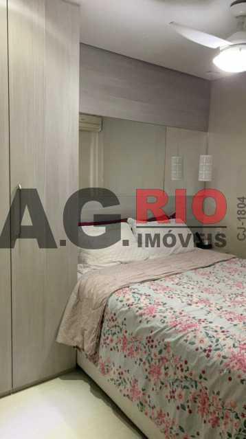 IMG-20210316-WA0007 - Cobertura 2 quartos à venda Rio de Janeiro,RJ - R$ 458.000 - TQCO20020 - 4