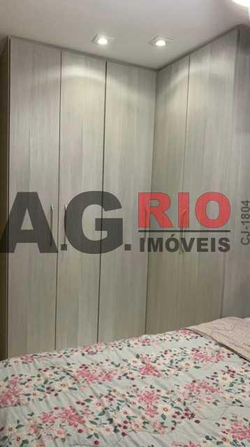 IMG-20210316-WA0008 - Cobertura 2 quartos à venda Rio de Janeiro,RJ - R$ 458.000 - TQCO20020 - 5