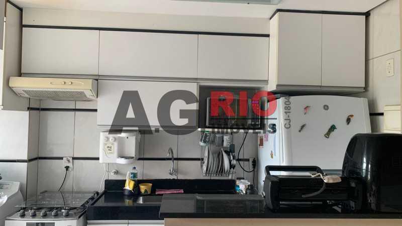 IMG-20210316-WA0016 - Cobertura 2 quartos à venda Rio de Janeiro,RJ - R$ 458.000 - TQCO20020 - 8