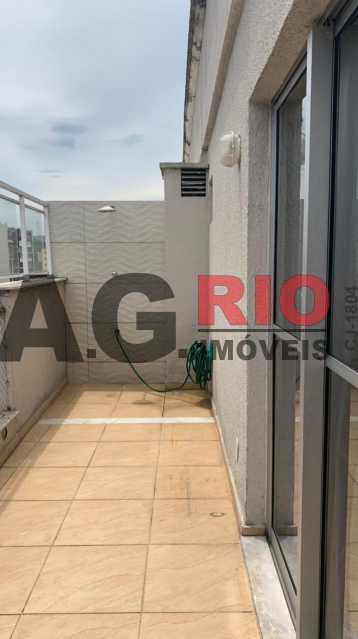 IMG-20210316-WA0018 - Cobertura 2 quartos à venda Rio de Janeiro,RJ - R$ 458.000 - TQCO20020 - 7