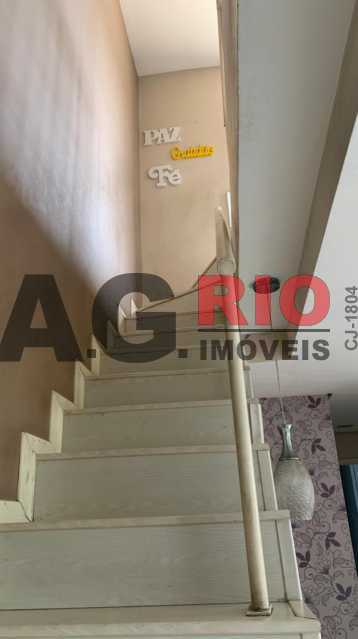 IMG-20210316-WA0019 - Cobertura 2 quartos à venda Rio de Janeiro,RJ - R$ 458.000 - TQCO20020 - 6
