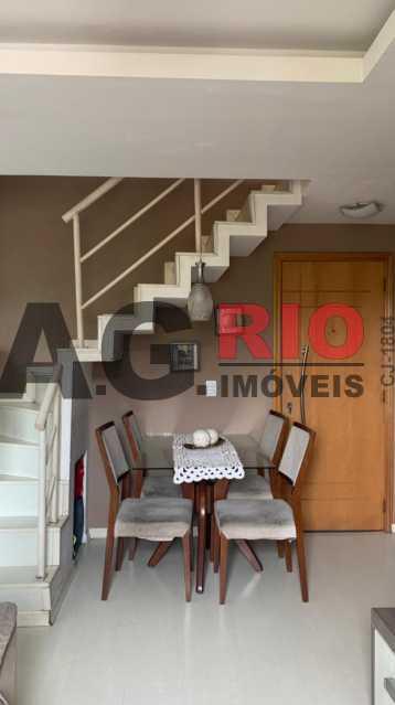 IMG-20210316-WA0022 - Cobertura 2 quartos à venda Rio de Janeiro,RJ - R$ 458.000 - TQCO20020 - 1
