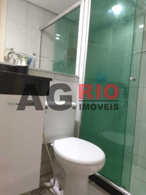 IMG-20210322-WA0028 - Cobertura 2 quartos à venda Rio de Janeiro,RJ - R$ 458.000 - TQCO20020 - 15