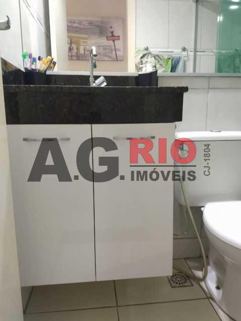 IMG-20210322-WA0029 - Cobertura 2 quartos à venda Rio de Janeiro,RJ - R$ 458.000 - TQCO20020 - 20