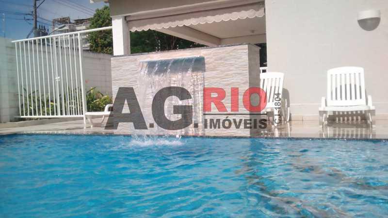IMG_20171108_152743346 - Cobertura 2 quartos à venda Rio de Janeiro,RJ - R$ 458.000 - TQCO20020 - 27