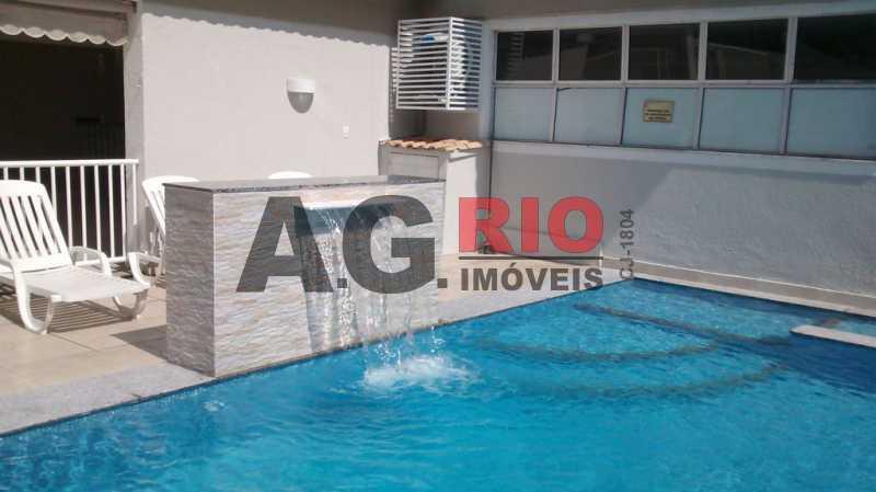 IMG_20171108_151635794 - Cobertura 2 quartos à venda Rio de Janeiro,RJ - R$ 458.000 - TQCO20020 - 28