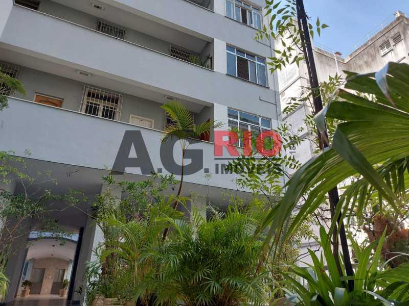 WhatsApp Image 2021-03-20 at 1 - Apartamento 1 quarto para alugar Rio de Janeiro,RJ - R$ 1.700 - FRAP10017 - 1