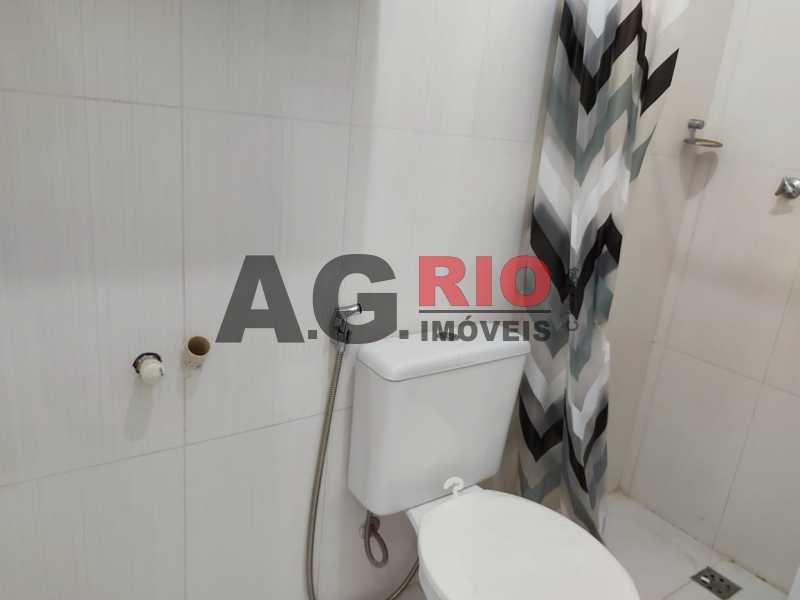 WhatsApp Image 2021-03-20 at 1 - Apartamento 1 quarto para alugar Rio de Janeiro,RJ - R$ 1.700 - FRAP10017 - 19