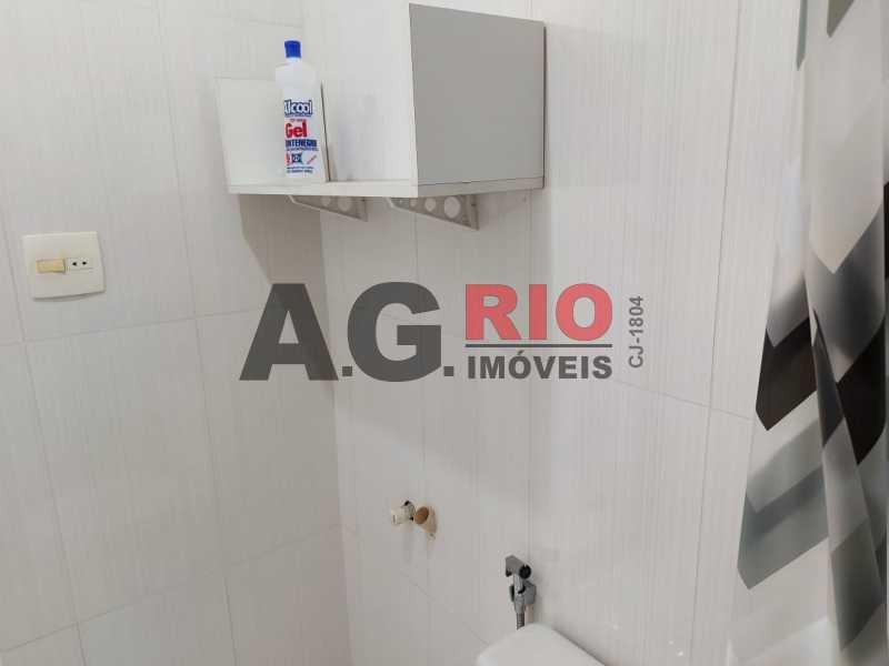 WhatsApp Image 2021-03-20 at 1 - Apartamento 1 quarto para alugar Rio de Janeiro,RJ - R$ 1.700 - FRAP10017 - 20