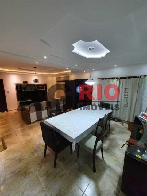 WhatsApp Image 2021-03-19 at 1 - Casa de Vila 3 quartos à venda Rio de Janeiro,RJ - R$ 220.000 - TQCV30010 - 4
