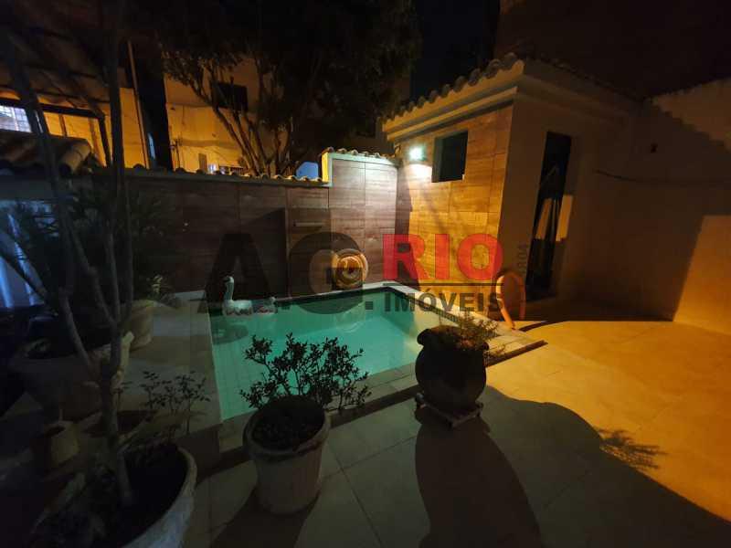WhatsApp Image 2021-03-19 at 1 - Casa de Vila 3 quartos à venda Rio de Janeiro,RJ - R$ 220.000 - TQCV30010 - 5