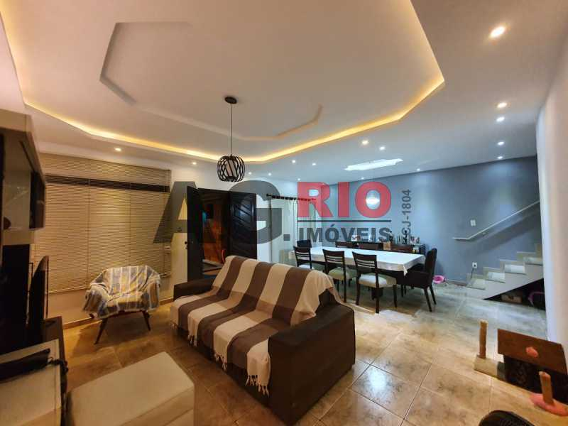WhatsApp Image 2021-03-19 at 1 - Casa de Vila 3 quartos à venda Rio de Janeiro,RJ - R$ 220.000 - TQCV30010 - 6