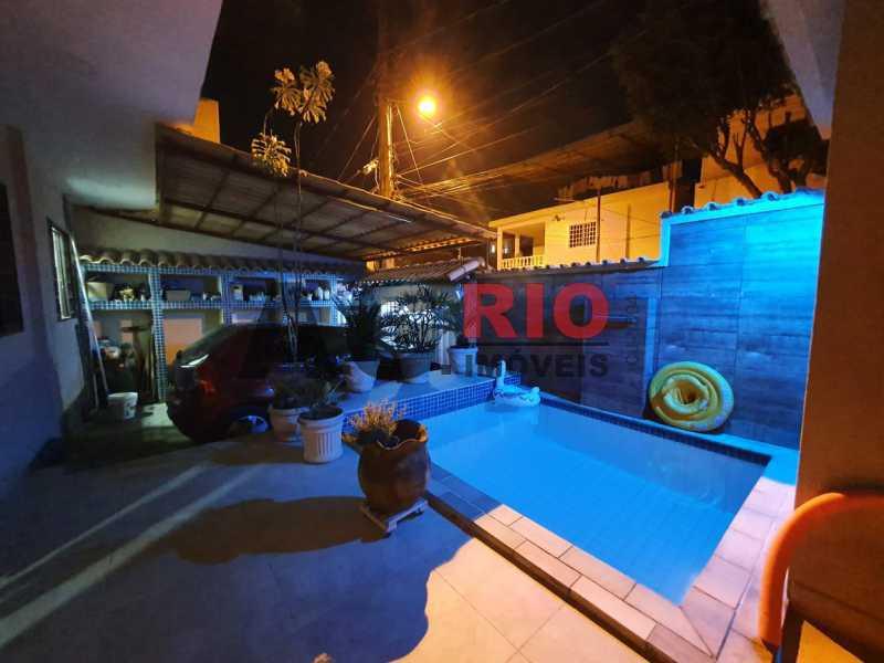 WhatsApp Image 2021-03-19 at 1 - Casa de Vila 3 quartos à venda Rio de Janeiro,RJ - R$ 220.000 - TQCV30010 - 7