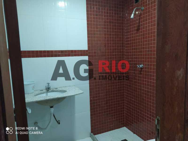 WhatsApp Image 2021-03-19 at 1 - Casa de Vila 3 quartos à venda Rio de Janeiro,RJ - R$ 220.000 - TQCV30010 - 8