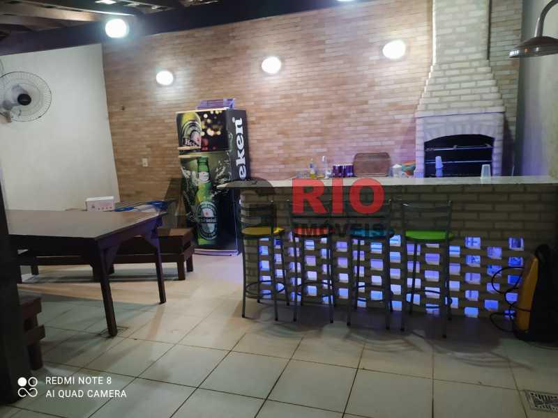 WhatsApp Image 2021-03-19 at 1 - Casa de Vila 3 quartos à venda Rio de Janeiro,RJ - R$ 220.000 - TQCV30010 - 9