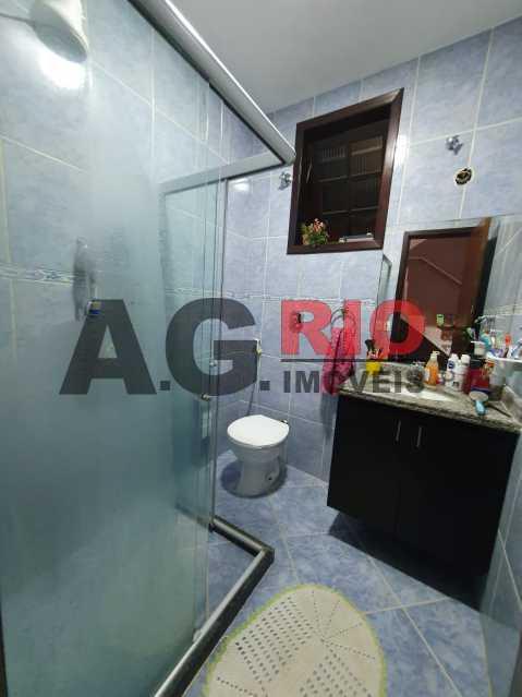 WhatsApp Image 2021-03-19 at 1 - Casa de Vila 3 quartos à venda Rio de Janeiro,RJ - R$ 220.000 - TQCV30010 - 10