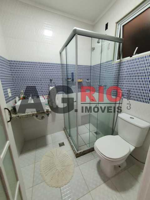 WhatsApp Image 2021-03-19 at 1 - Casa de Vila 3 quartos à venda Rio de Janeiro,RJ - R$ 220.000 - TQCV30010 - 11