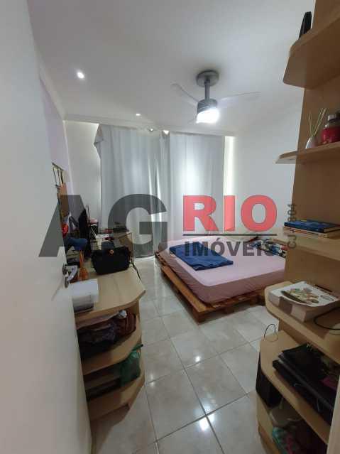 casa sil 1. - Casa de Vila 3 quartos à venda Rio de Janeiro,RJ - R$ 220.000 - TQCV30010 - 12