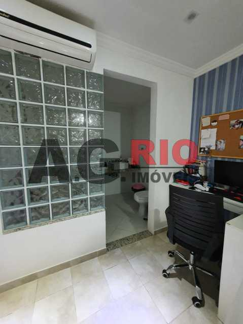 WhatsApp Image 2021-03-19 at 1 - Casa de Vila 3 quartos à venda Rio de Janeiro,RJ - R$ 220.000 - TQCV30010 - 13