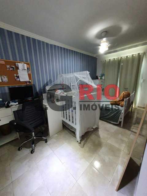 WhatsApp Image 2021-03-19 at 1 - Casa de Vila 3 quartos à venda Rio de Janeiro,RJ - R$ 220.000 - TQCV30010 - 14