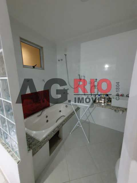 WhatsApp Image 2021-03-19 at 1 - Casa de Vila 3 quartos à venda Rio de Janeiro,RJ - R$ 220.000 - TQCV30010 - 15
