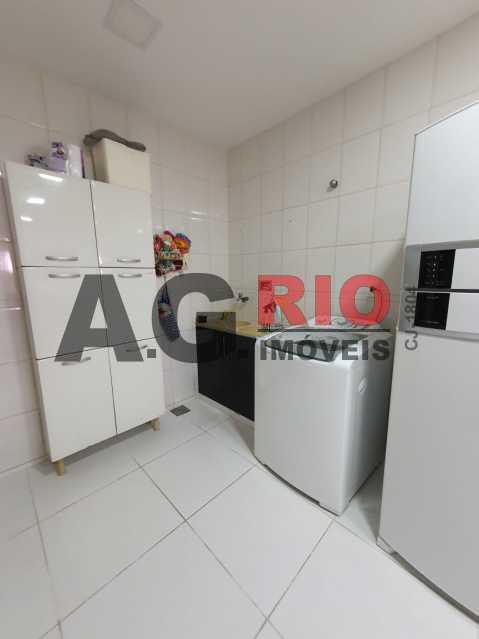 WhatsApp Image 2021-03-19 at 1 - Casa de Vila 3 quartos à venda Rio de Janeiro,RJ - R$ 220.000 - TQCV30010 - 16