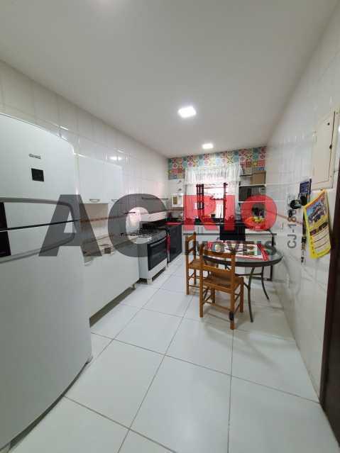 WhatsApp Image 2021-03-19 at 1 - Casa de Vila 3 quartos à venda Rio de Janeiro,RJ - R$ 220.000 - TQCV30010 - 17