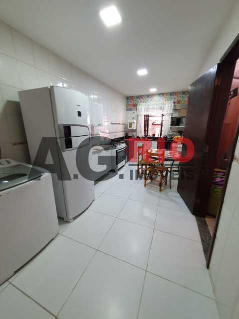 WhatsApp Image 2021-03-19 at 1 - Casa de Vila 3 quartos à venda Rio de Janeiro,RJ - R$ 220.000 - TQCV30010 - 18