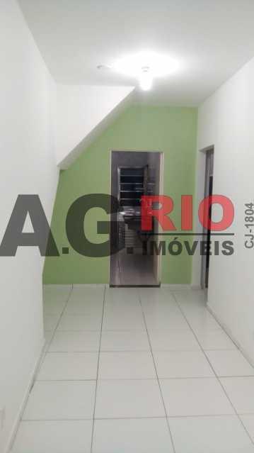 IMG-20210319-WA0014 - Casa em Condomínio à venda Rua Livio Barreto,Rio de Janeiro,RJ - R$ 200.000 - TQCN20059 - 6