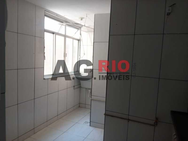 IMG-20210405-WA0009 - Apartamento 2 quartos à venda Rio de Janeiro,RJ - R$ 140.000 - VVAP20918 - 6