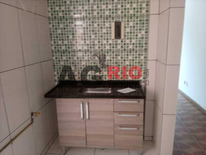 IMG-20210405-WA0011 - Apartamento 2 quartos à venda Rio de Janeiro,RJ - R$ 140.000 - VVAP20918 - 8