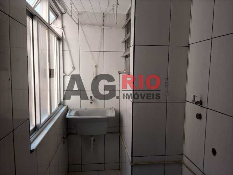 IMG-20210405-WA0012 - Apartamento 2 quartos à venda Rio de Janeiro,RJ - R$ 140.000 - VVAP20918 - 7