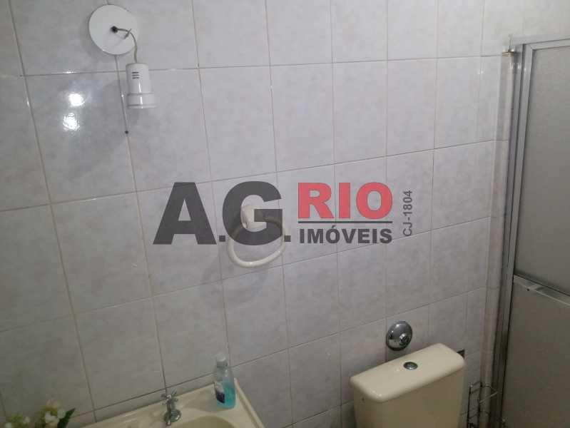 IMG_20210326_095840514 - Casa de Vila 2 quartos à venda Rio de Janeiro,RJ - R$ 275.000 - VVCV20087 - 4