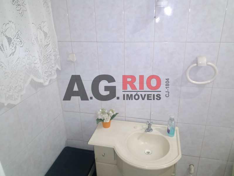 IMG_20210326_095845530 - Casa de Vila 2 quartos à venda Rio de Janeiro,RJ - R$ 275.000 - VVCV20087 - 5