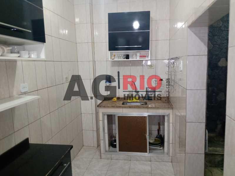 IMG_20210326_095929907 - Casa de Vila 2 quartos à venda Rio de Janeiro,RJ - R$ 275.000 - VVCV20087 - 8