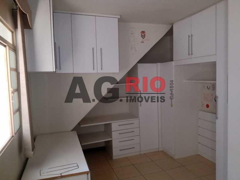 IMG_20210326_100017822 - Casa de Vila 2 quartos à venda Rio de Janeiro,RJ - R$ 275.000 - VVCV20087 - 11