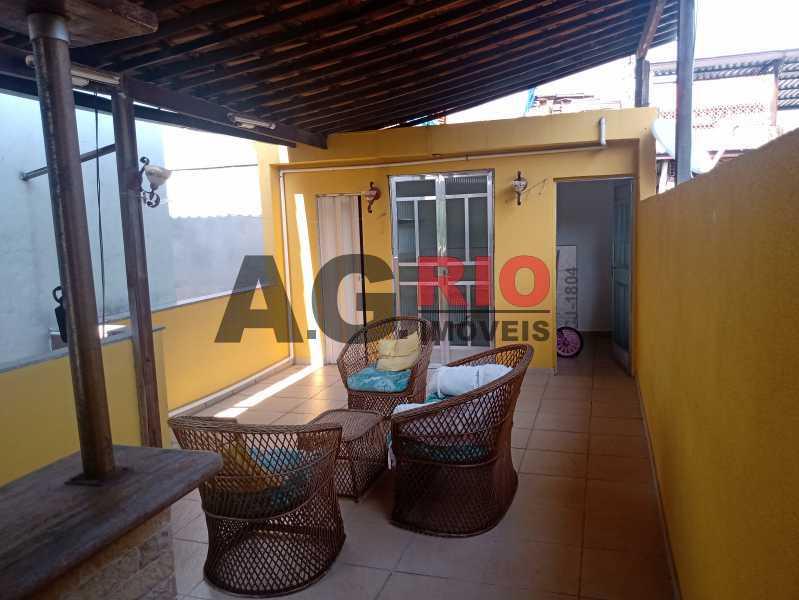IMG_20210326_100131907 - Casa de Vila 2 quartos à venda Rio de Janeiro,RJ - R$ 275.000 - VVCV20087 - 13